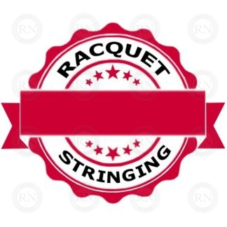 Discount Racquet Stringing Services
