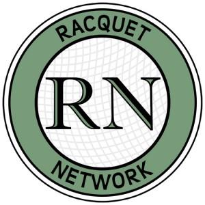 Racquet Network Logo
