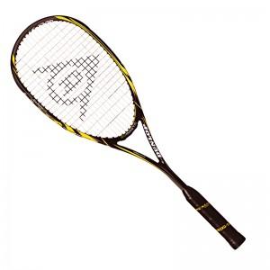 Dunlop Biomimetic Ultimate Squash Racquet