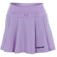 Babloat Performance Skort - Lilac