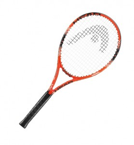 Head MX Fire Pro Tennis Racquet