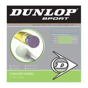 Dunlop Comfort Hybrid Tennis String