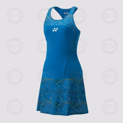 Yonex Women's Game Dress 20410 Blue