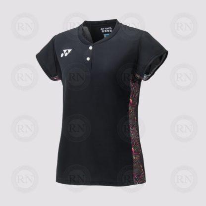 Yonex Women's Cap Sleeve 20412 Black