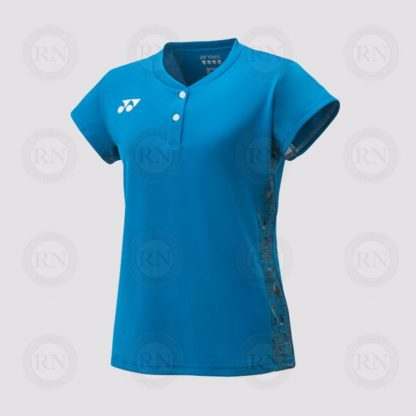 Yonex Women's Cap Sleeve 20412 Blue