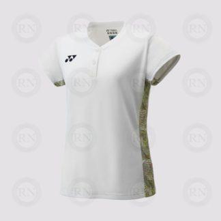 Yonex Women's Cap Sleeve 20412 White