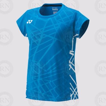 Yonex Women's Cap Sleeve 20417 Blue