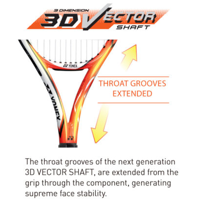 3D VECTOR SHAFT INFOGRAPHIC