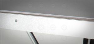 Illustration: 50mm Thick Frame Indoor