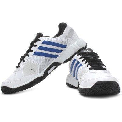 adidas mens adipower barricade team 3 tennis shoe review