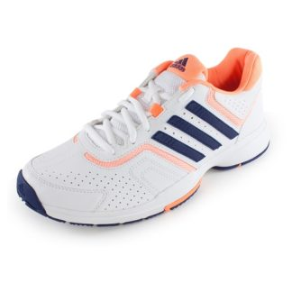 ADIDAS WOMEN'S BARRICADE COURT