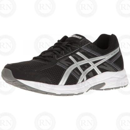 Asics Gel-Contend 4 (4E) Running Shoe