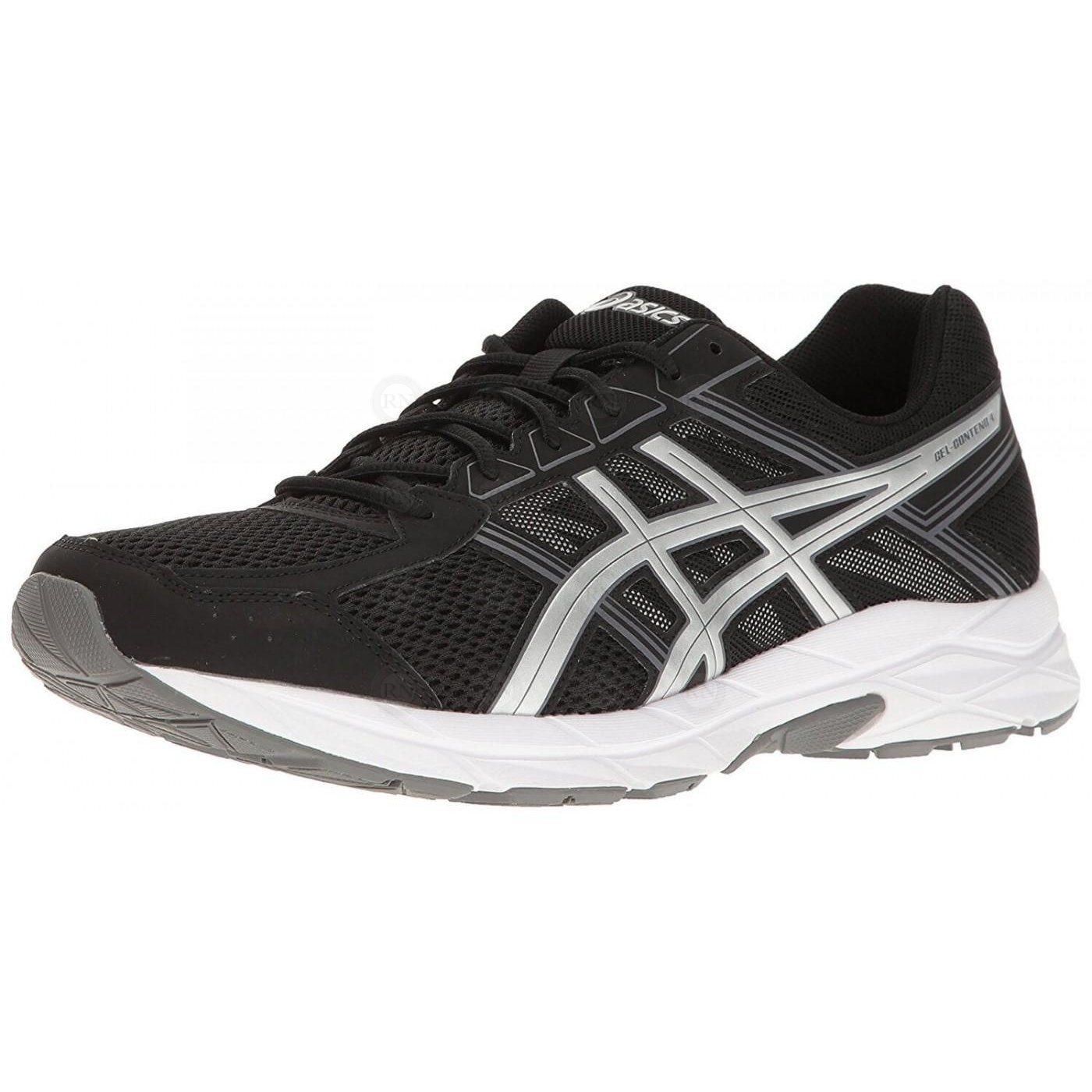 wholesale dealer 11ec1 52de7 Asics Gel-Contend 4 (4E) Running Shoes