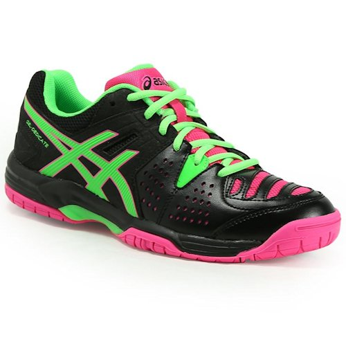 newest collection a29b7 1e096 ASICS GEL-DEDICATE 4 E557Y 9085