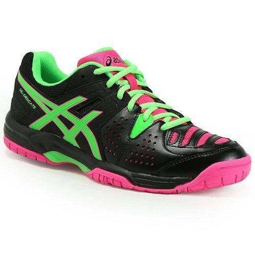Asics Gel Dedicate 4 Ladies Tennis Shoes