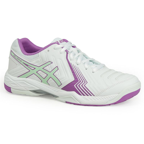 Game Gel Ladies Shoes 6 Tennis Asics FuKJ3cTl1