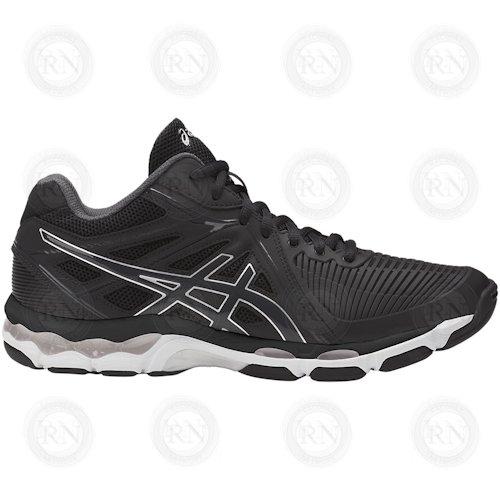 700e90880f Asics Gel-Netburner Ballistic MT Court Shoes