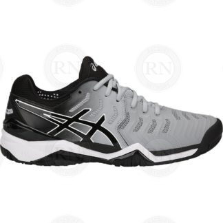 ASICS GEL-RESOLUTION 7 GRAY