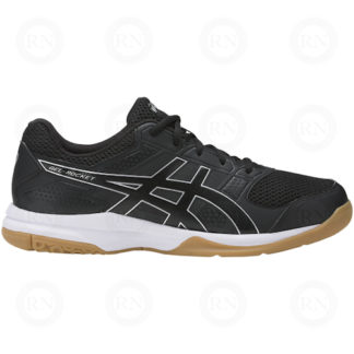 ASICS GEL-ROCKET 8 Black