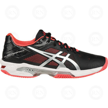 ASICS GEL-SOLUTION SPEED 3 CLAY 9093