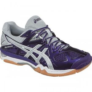 ASICS GEL-TACTIC LADIES B554N 3493