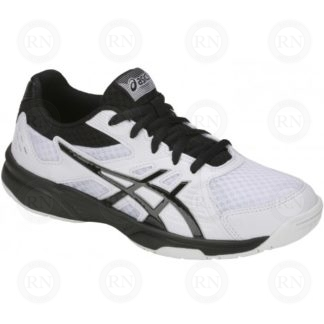 ASICS GEL-UPCOURT 3 GS WHITE BLACK