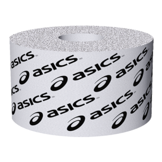 ASICS LOGO SPORTS TAPE WHITE/BLACK