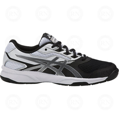 ASICS UPCOURT 2 BLACK