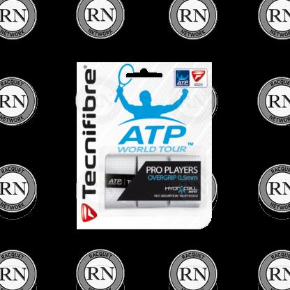 ATP PRO PLAYERS OVERGRIP