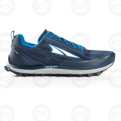 Altra Men's Superior 3.5 Trail Running Shoe