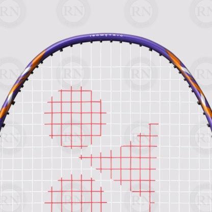 Yonex Arcsaber 8 PW Badminton Racquet Top