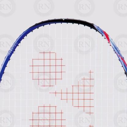 Yonex Astrox 5 FX Badminton Racquet Top