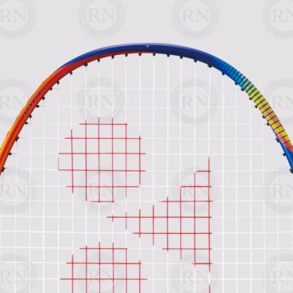 Yonex Astrox Flash Boost Badminton Racquet Top