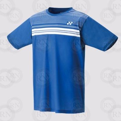 Yonex Replica Shirt 16349 Axelson Blue Front
