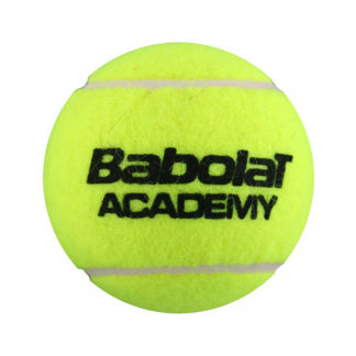 BABOLAT ACADEMY PRESSURELESS TENNIS BALLS