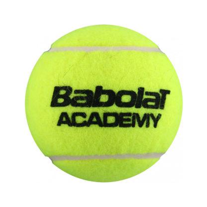 BABOLAT ACADEMY PRESSURELESS TENNIS BALLS