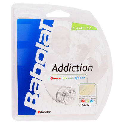 BABOLAT ADDICTION TENNIS STRING