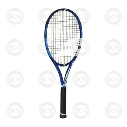 KNOCK OUT IMAGE OF BABOLAT DRIVE G TENNIS RACQUET