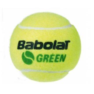 BABOLAT GREEN TENNIS BALLS