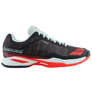 BABOLAT JET TEAM CLAY LADIES 257