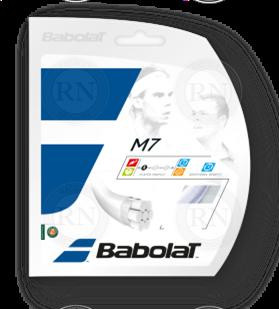 BABOLAT M7 TENNIS STRING