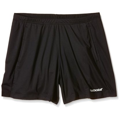 BABOLAT MATCH CORE SHORT BLACK