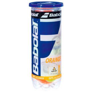 BABOLAT ORANGE TENNIS BALLS