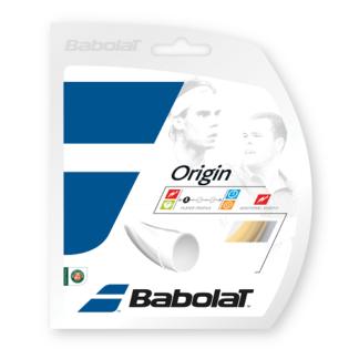 BABOLAT ORIGIN TENNIS STRING