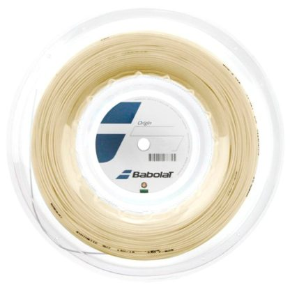 BABOLAT ORIGIN TENNIS STRING REEL