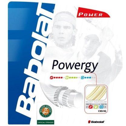 BABOLAT POWERGY TENNIS STRING