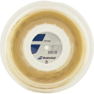 BABOLAT POWERGY TENNIS STRING- REEL
