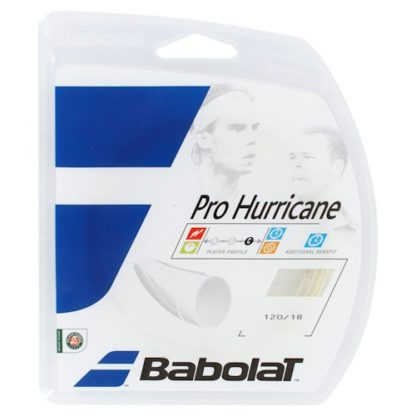 BABOLAT PRO HURRICANE TENNIS STRING