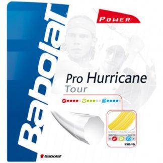 BABOLAT PRO HURRICANE TOUR TENNIS STRING