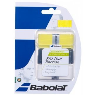 BABOLAT PRO TOUR TRACTION OVERGRIP